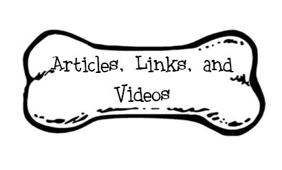ArticlesLinksVideos